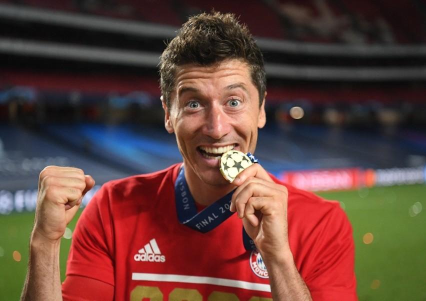 Lewandowski wraca do gry o rekord, Tottenham chce trofeum po...