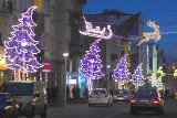 20 zł za godzinę  oświetlenia Pietryny świąteczną iluminacją! Stać nas na to?