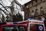 Tragedia w Inowrocławiu - matka z trójką dzieci zginęli w pożarze