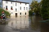 Ostatnie zalanie Bytowa? Rzeka Bytowa będzie pogłębiona (ZDJĘCIA)