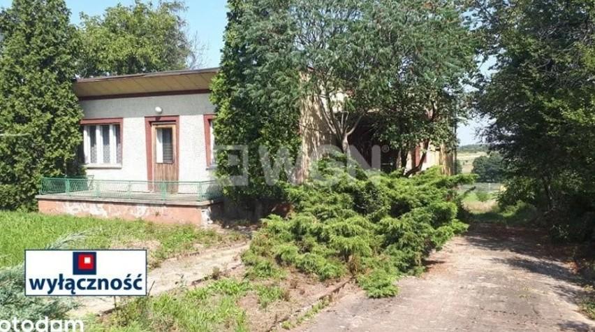 Dom, Rzeniszów (220 tys. zł)...
