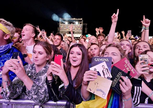 Czy tego lata fani koncertów będą mogli bawić się w imprezach na żywo?