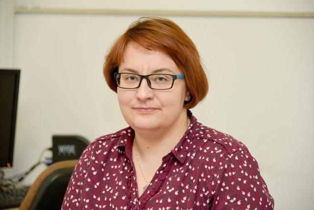 Sylwia Pierścieniak