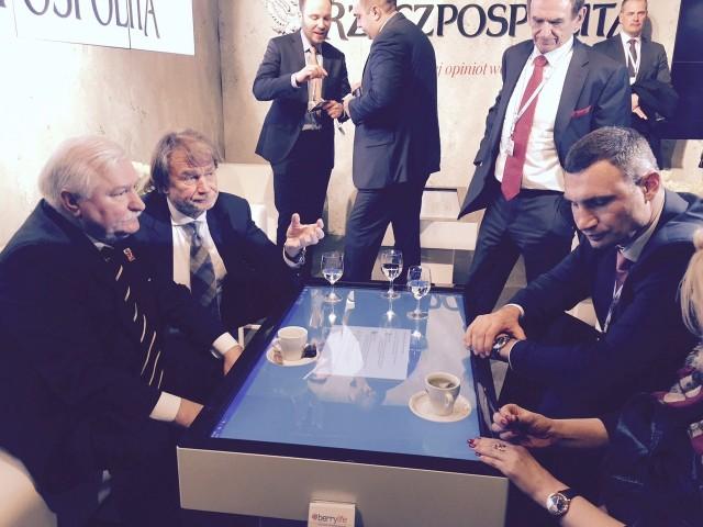 Europejski Kongres Gospodarczy 2015 Katowice