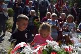 17 września 2018. Nowosolanie oddali hołd Sybirakom. Były kwiaty i wspomnienia o tragicznych losach Polaków