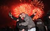 Sylwester w Gdyni. W tym roku bez miejskiej imprezy. Zobaczcie, jak miasto witało Nowy Roku w poprzednich latach!