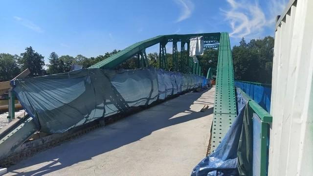 Most im. Ireny Sendlerowej w Opolu ma być zamknięty od 11 do 13 sierpnia