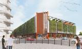 Opole. Ponad 2 mln złotych rocznie kosztować będą miasto budowane właśnie centra przesiadkowe. Ile zapłacimy za parkowanie?