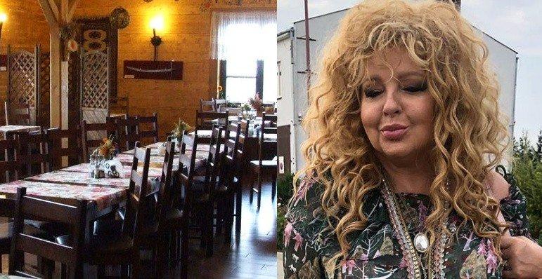 Magda Gessler Na Roztoczu Kuchenne Rewolucje W Karczmie Ordynat