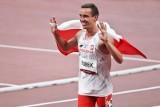Tokio 2020. Patryk Dobek zdobył historyczny medal w biegu na 800 m. Lepsi od Polaka byli tylko Kenijczycy