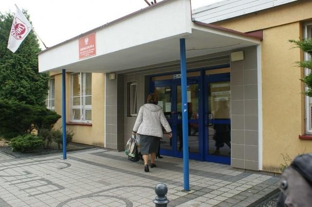 Pobicie w gimnazjum w Koninie: Szkoła ma nowego dyrektora