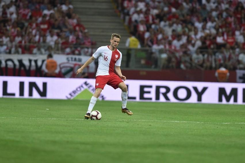 Tomasz Kędziora zagrał w trzech meczach eliminacji Euro 2020 i zaliczył w nich dwie asysty. Jedną w czerwcowym meczu z Izraelem w Warszawie