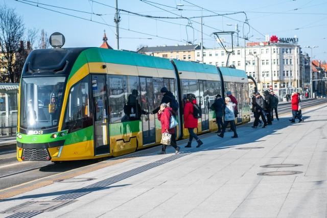 Od poniedziałku 18 maja czekają nas zmiany w rozkładzie jazdy MPK w rejonie mostu św. Rocha i na ul. Przybyszewskiego