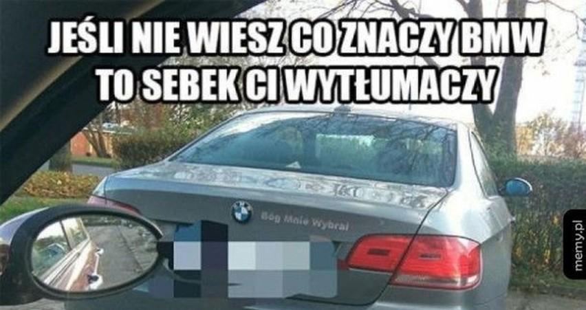 Zobaczcie śmieszne obrazki i memy o kierowcach 2020