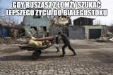 Nowe memy o Białymstoku. W sieci pojawiły się kolejne śmieszne obrazki. Internauci znów śmieją się ze stolicy Podlasia [01.07.2021]