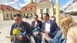 Będzie więcej ogródków restauracyjnych na Rynku Kościuszki w Białymstoku? Radni proszą o to prezydenta