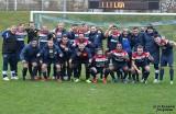 III liga, grupa II. Lider Polonia Środa wywiózł cenne punkty ze stadionu w Kołobrzegu. Trzy punkty polonistom zapewnił panamski wojownik