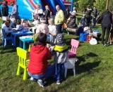 Opole. Piknik charytatywny w Czarnowąsach. Trwa zbiórka dla 7-letniego Oliwierka
