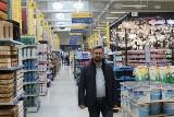 Market PSB Mrówka w sobotę 24 kwietnia ruszy w Starachowicach. Szykuje się ciekawe otwarcie [ZDJĘCIA]