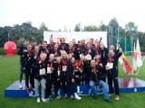 Historyczny sukces. KKL Kielce drużynowym mistrzem Polski juniorów. Wspaniały występ w Białymstoku [ZDJĘCIA]