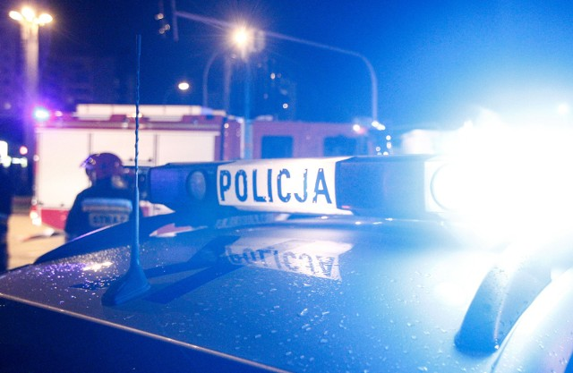 Policjanci grupy specjalnej SPEED po pościgu zatrzymali 28-letniego kierowcę bmw, który uciekł z więzienia.