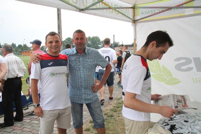 Spartakus Daleszyce - Wisła Sandomierz 5:0