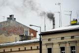 Czwartek, 18 lutego - centrum Bydgoszczy tonie w smogu. Ostrzeżenie BCZK!