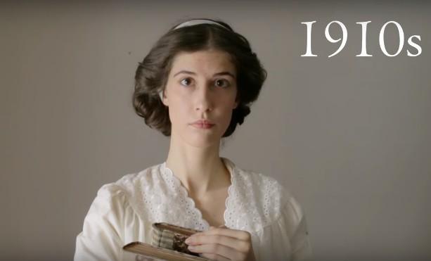 W 1910 roku Polska nie istniała. W tym czasie kobiety powoli zyskiwały dostęp do wyższej edukacji.