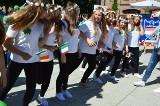 Włocławek. Ulicami miasta przeszła Parada Schumanna. Królowały uśmiechy i radość (cz.II)