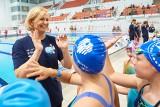 250 dzieci ćwiczyło z Otylią Jędrzejczak. Największy Otylia Swim Tour w 2021 roku odbył się w Łodzi