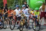 Dzieci wystartowały w wyścigu kolarskim w Ostrowcu. Zobaczcie zdjęcia (GALERIA)