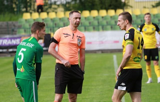 Siarka Tarnobrzeg w tę niedzielę zagra swój ostatni mecz w sezonie 2020/2021 trzeciej ligi