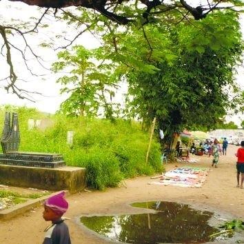 W Kongu nawet katolicy nie obchodzą Wszystkich Świętych ani...