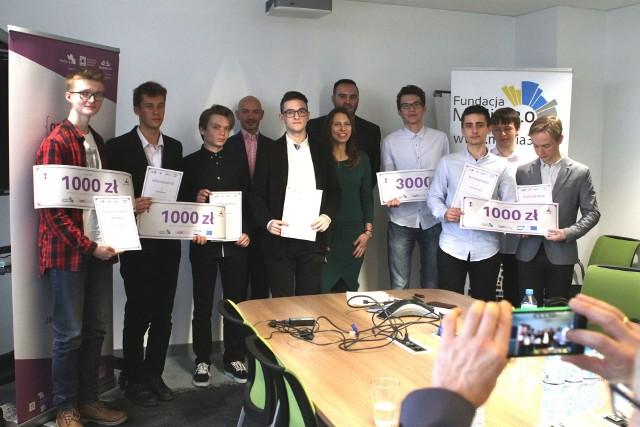 III Ogólnopolski Hackathon Hack Heroes