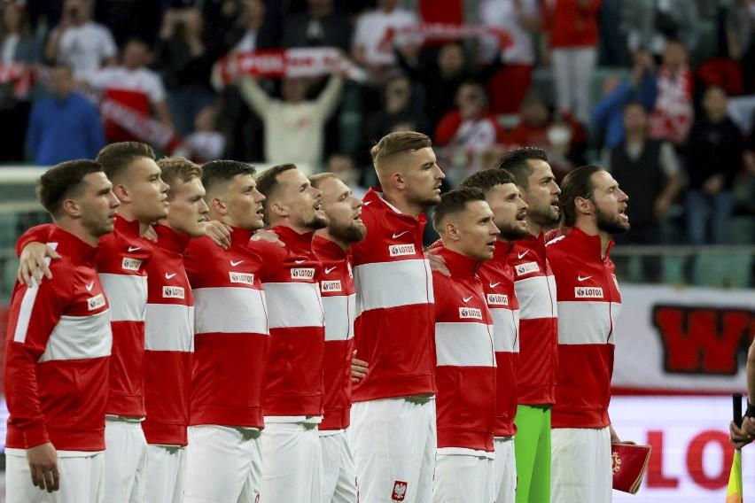 Reprezentacja Polski zremisowała z Rosją 1:1 we Wrocławiu....