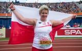 Anita Włodarczyk: Trzecie złoto to trzy jajka
