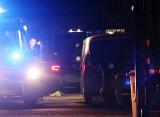 Strzelanina w Zabrzu. Mężczyźni i kobiety ostrzelali policjantów. Napastnicy byli uzbrojeni w pistolety, maczety i pałki