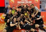 Red Dragons Pniewy zdobywcą Pucharu Polski w futsalu w sezonie 2020/2021. Największy sukces w historii klubu stał się faktem!