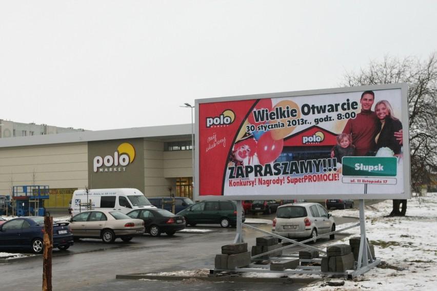 Dziś na klientów POLOmarketu czekają specjalne atrakcje.