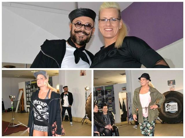 Tomasz Jacyków: - Mam głęboką nadzieję, że przygotowane przeze mnie stylizacje Sylwia Reichel polubi i te ubrania będzie nosić