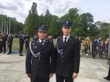 Strażacy z regionu świętowali - lokalnie i na obchodach w Warszawie
