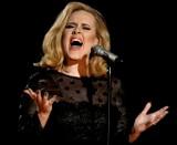 Adele idzie po rekord. Zdetronizuje zespół `N Sync?