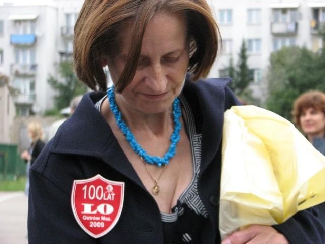 100 - lecie Gimnazjum i Liceum Ogólnoksztalcącego w Ostrowi Mazowieckiej - dzien 2 obchodów (Zjazd Absolwentów)