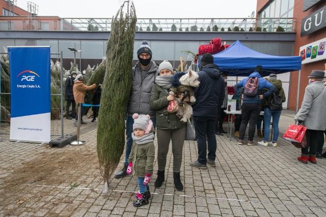 """Finał tegorocznej edycji akcji """"Karma wraca"""" odbył się w sobotę, 19 grudnia na placu przed CH Focus w Bydgoszczy."""