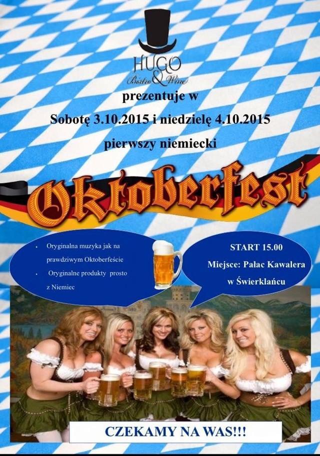 Oktoberfest w Świerklańcu
