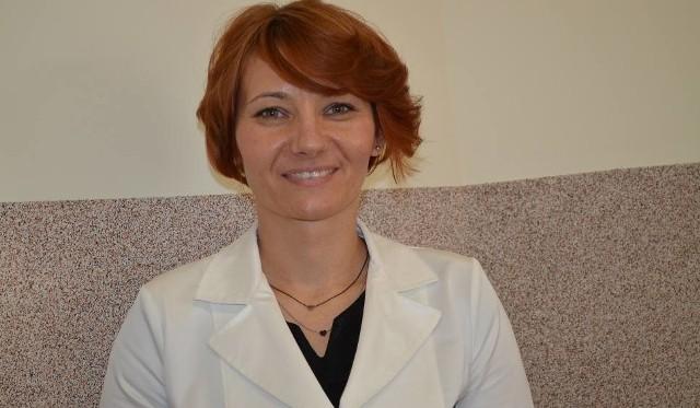 Justyna Kożuch