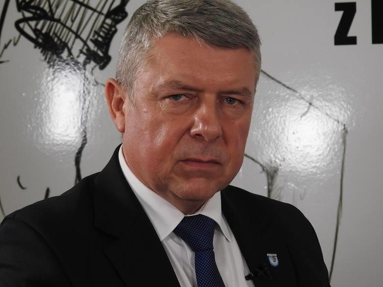 Protest wyborczy wpłynął do Sądu Okręgowego w Łomży w...