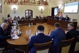 Komisje Rady Miejskiej Inowrocławia obsadzone. Ani jednej nie przewodniczy radny z PiS