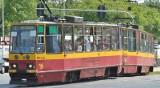 Nie było chętnych na stare tramwaje typu 805. MPK chce sprzedać 42 takie wagony