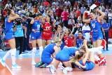 Siatkówka ME 2019. Serbia obroniła tytuł mistrzyń Europy. W finale w Ankarze pokonała po zaciętym boju 3:2 Turcję [zdjęcia]